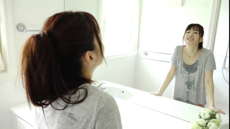 中川杏奈 「私が出来る最後のコト」 サンプル画像 1
