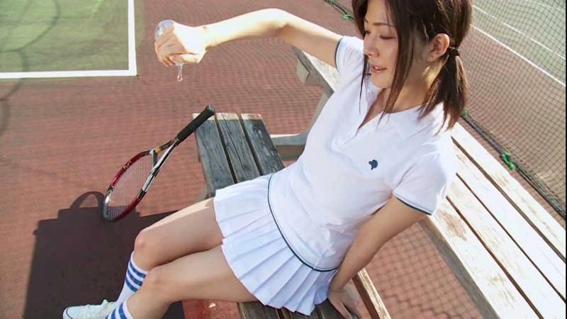 高宮まり 「まりさんぽ」 サンプル画像 14