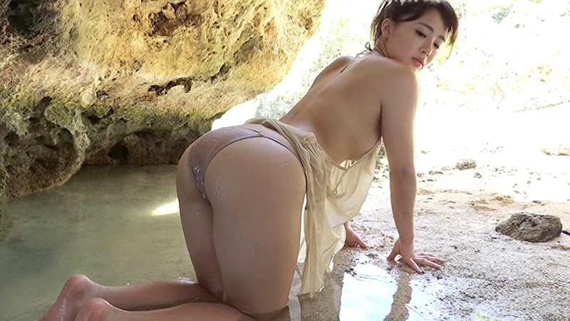 平嶋夏海 「桃夏」 サンプル画像 9