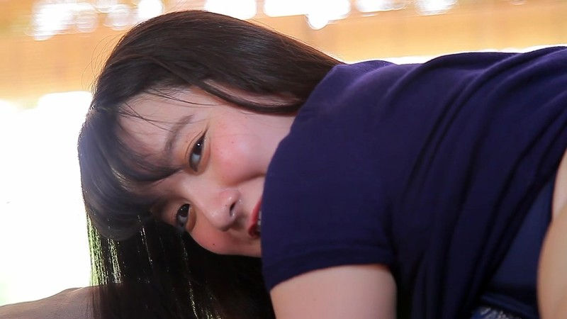 紺野栞 「君色フレーバー」 サンプル画像 4