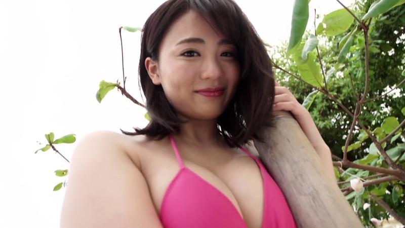 平嶋夏海 「夏旅」 サンプル画像 3