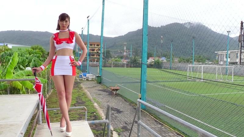 松嶋えいみ 「ミラクル☆ロマンチック」 サンプル画像 20