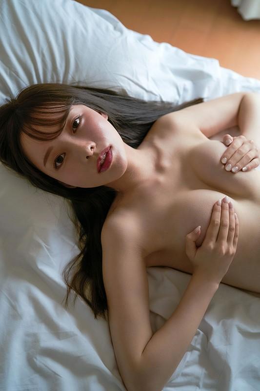 春名美波 「満たされない欲望」 サンプル画像 13