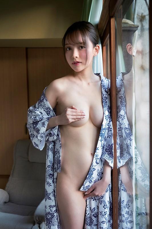 春名美波 「満たされない欲望」 サンプル画像 14