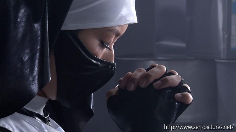 バーニングアクション スーパーヒロイン列伝32 スカーレットエンジェル 松田佳央理