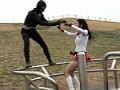 デュアルヒロイン 暗黒女神ブラックアニカ スタープリンセスSARINA