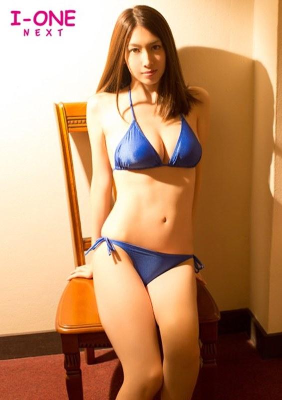 I-ONE NEXT 小林恵美