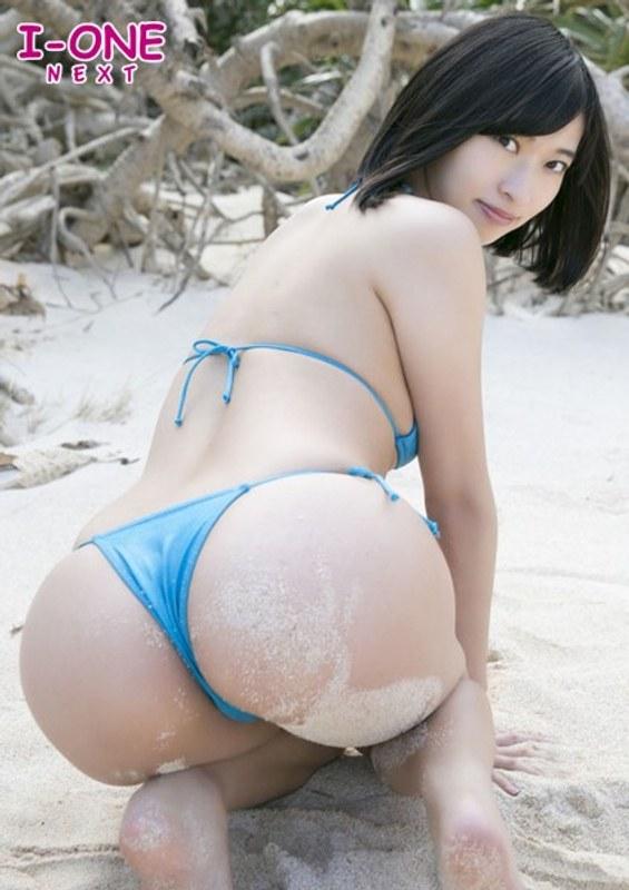 I-ONE NEXT 倉持由香 4
