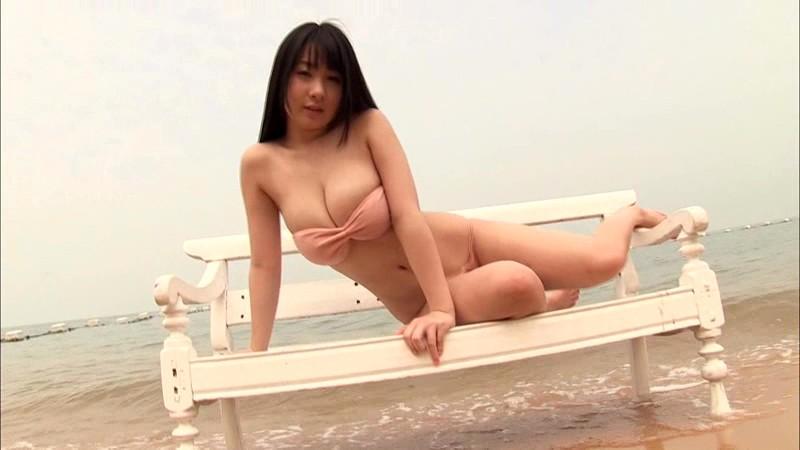桐山瑠衣 「I 楽園」 サンプル画像 1