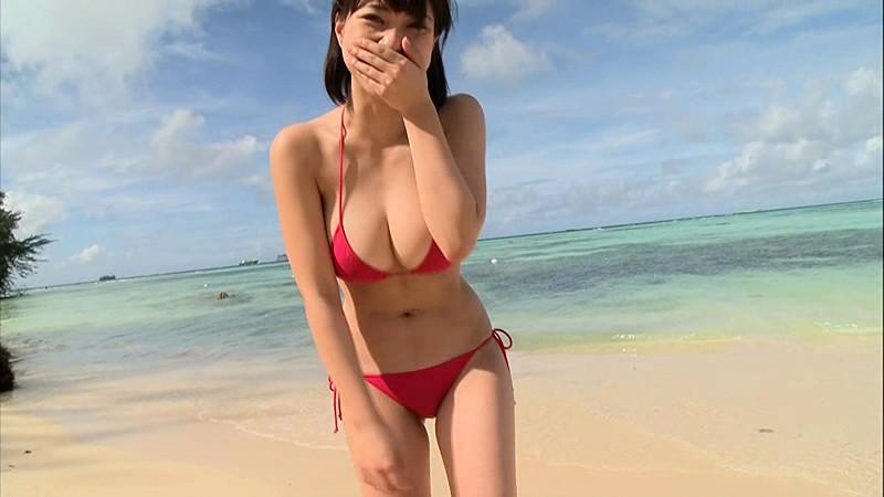 岸明日香 セクシーブルマでエロティック!! 1