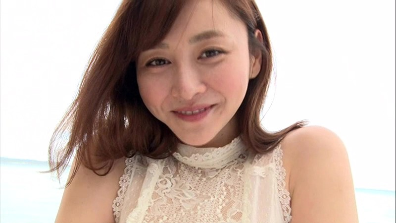 杉原杏璃 「白珠杏蜜」 サンプル画像 3