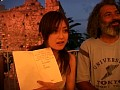 ~vol.1 Yumi in Sicilia~ 風はきんいろ 安達祐実