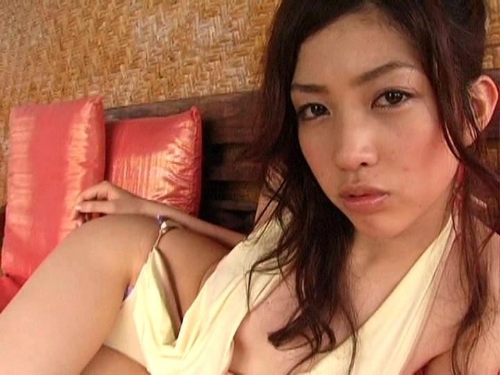 富樫あずさ 「水精 Sui・Sei ~あずさ17歳」 サンプル画像 5