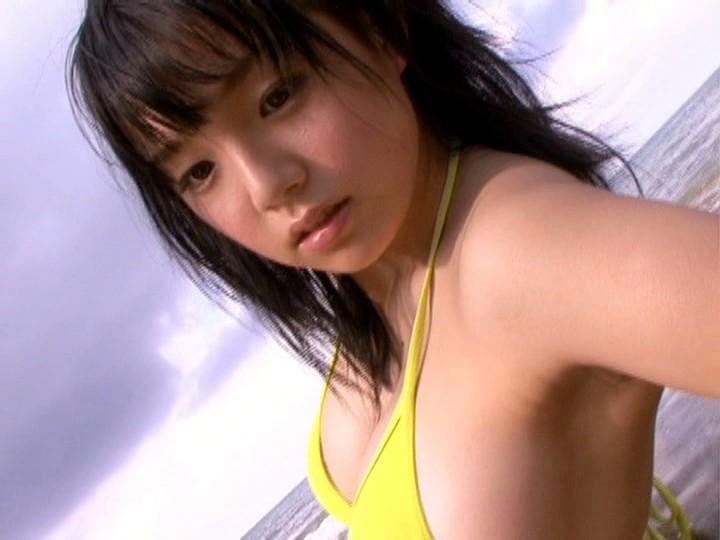 篠崎愛 「愛いっぱい。」 サンプル画像 2