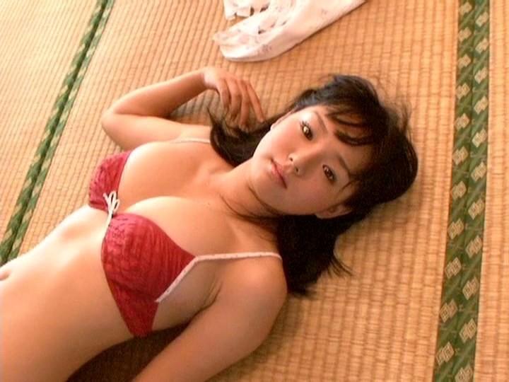 篠崎愛 「恋風」 サンプル画像 17
