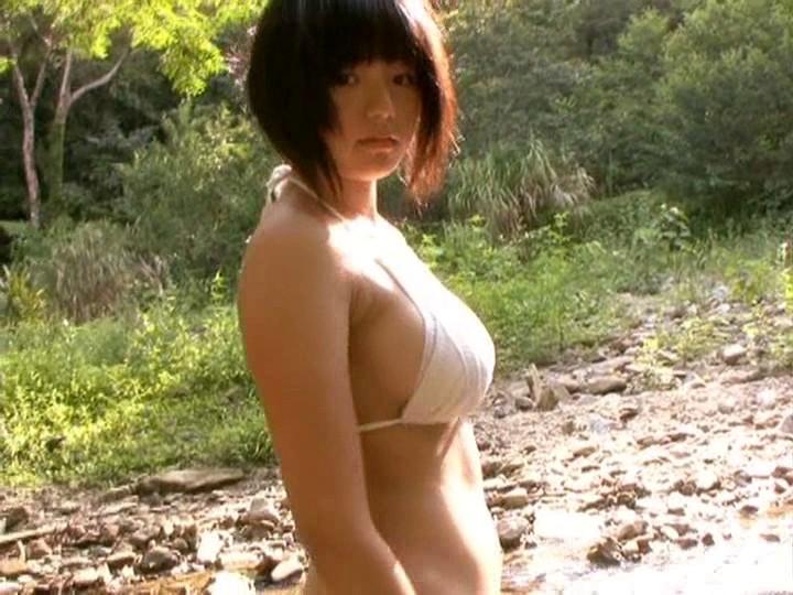 篠崎愛 「恋風」 サンプル画像 9