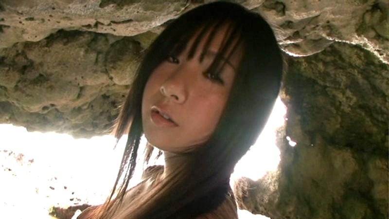 桐山瑠衣 「メルティH」 サンプル画像 16