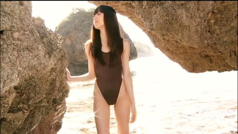船岡咲 「君咲くや南の島」 サンプル画像 13