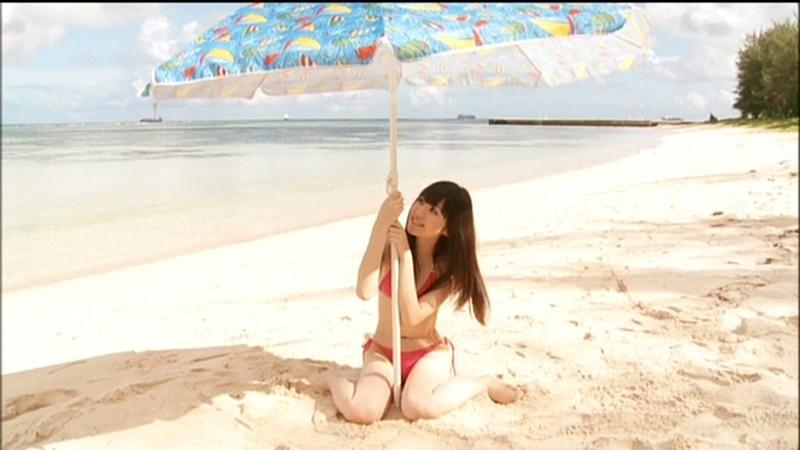 船岡咲 「君咲くや南の島」 サンプル画像 5