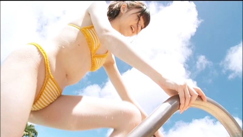 船岡咲 「君咲くや南の島」 サンプル画像 8