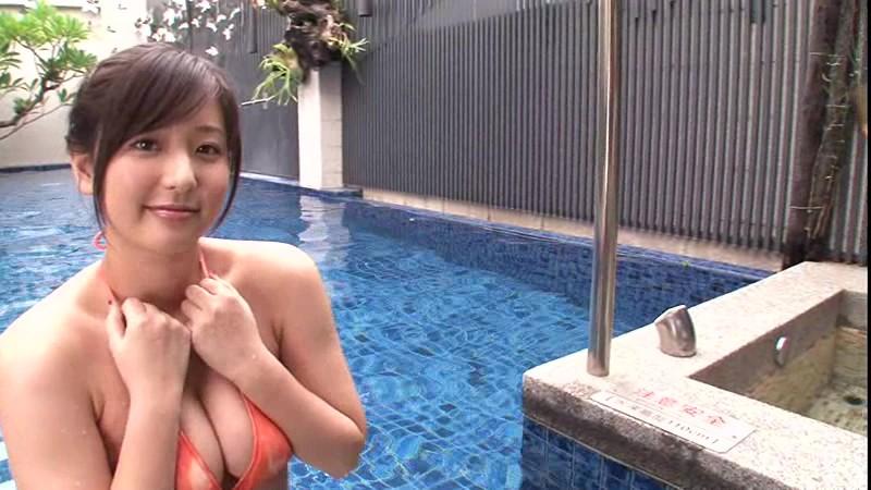 村上友梨 「恋果実」 サンプル画像 4
