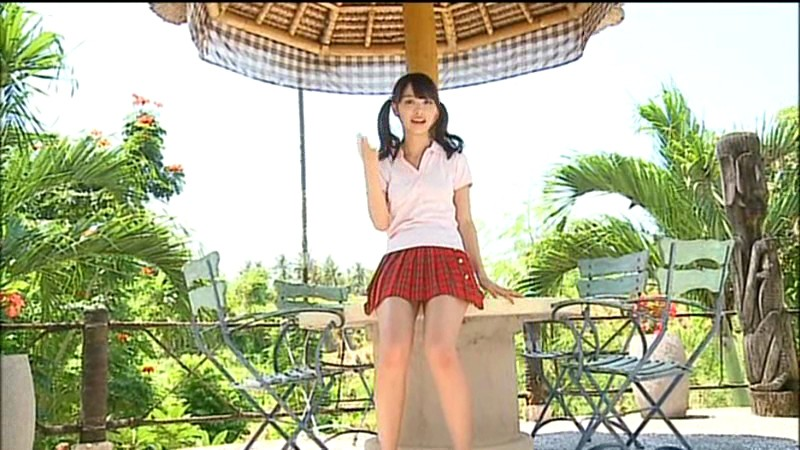 内田理央 「おとなりお」 サンプル画像 3