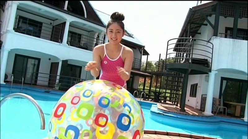 紗綾 「Splash!」 サンプル画像 10