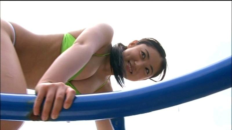 紗綾 「Splash!」 サンプル画像 5