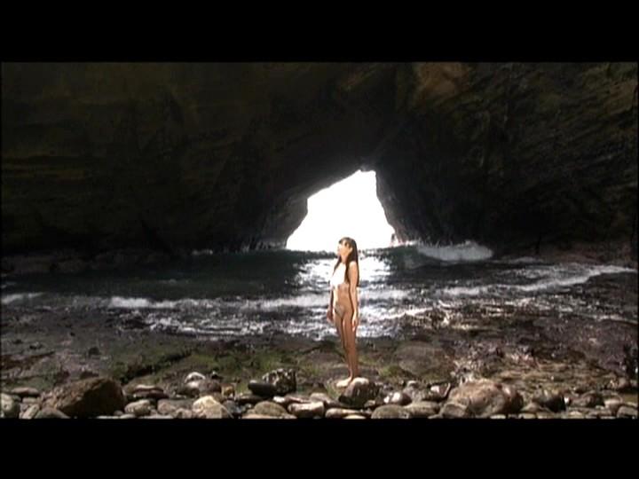 杉原杏璃 「杏璃~夏ものがたり」 サンプル画像 18