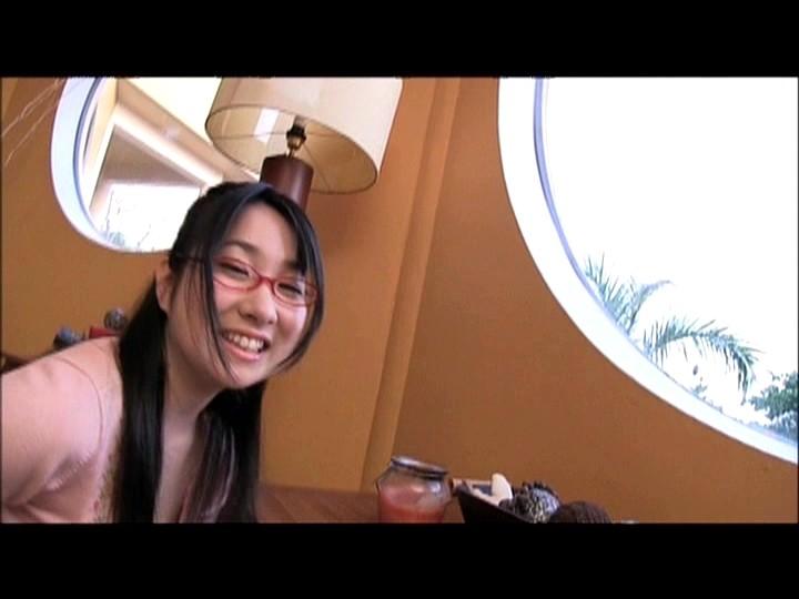 桐山瑠衣 「Iのはじまり」 サンプル画像 14