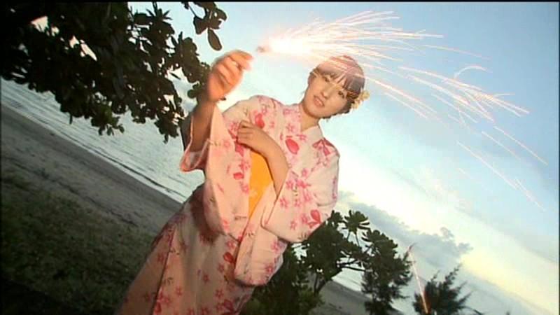 保田真愛 「いとしきみに」 サンプル画像 19