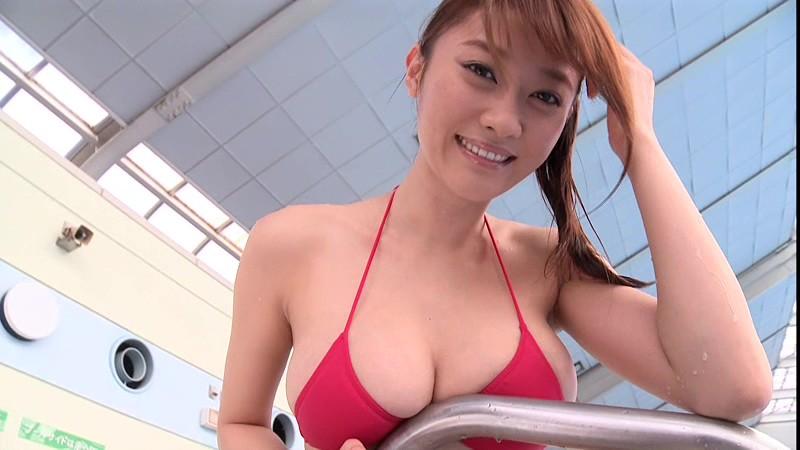 原幹恵 「キミがスキ」 サンプル画像 4