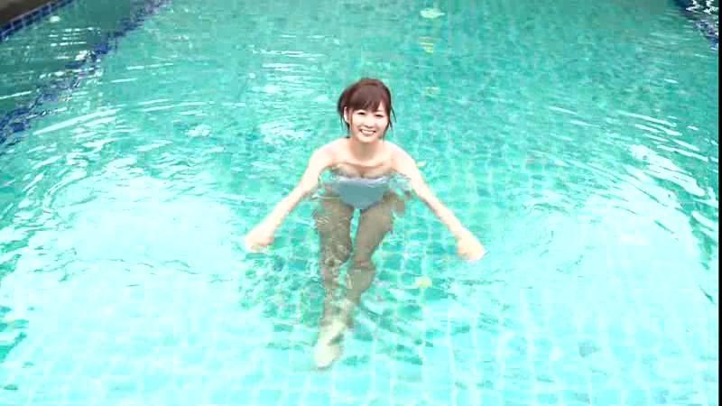 中村葵 「恋しくて」 サンプル画像 6