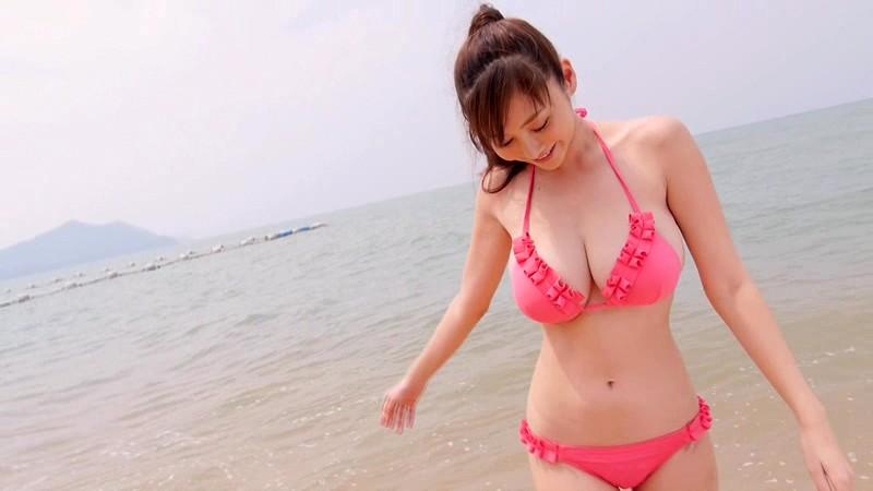 杉原杏璃 「亜細亜の恋」 サンプル画像 7