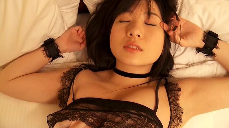 桐山瑠衣 「I 溢れて」 サンプル画像 15