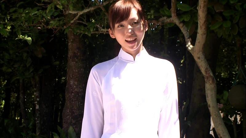 吉木りさ 「夢想花-Musouka-」 サンプル画像 3