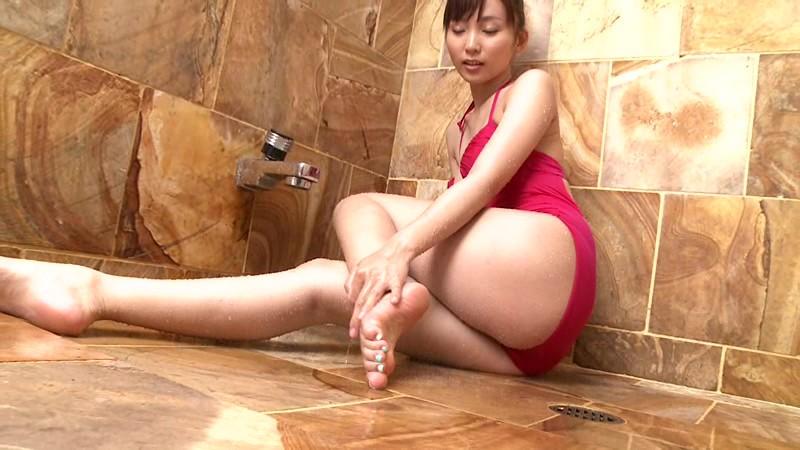 吉木りさ 「可恋花-Karenka-」 サンプル画像 9
