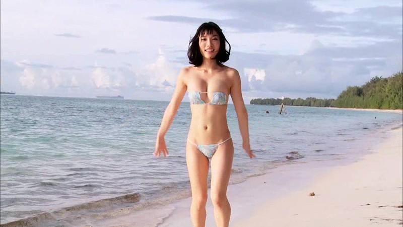 今野杏南 「アンナマドンナ」 サンプル画像 3