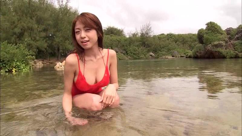 中村静香 「しーパラダイス」 サンプル画像 7