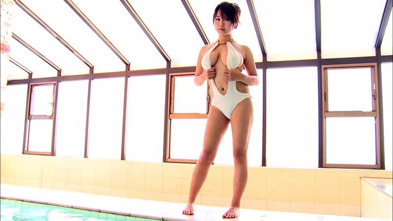 西田麻衣 「Mai Honey」 サンプル画像 11