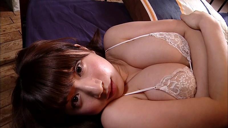 池田愛恵里 裸サスペンダーでエロティック!! 7