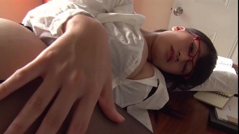 高崎聖子 爆乳を揉まれまくってエロティック!! 9