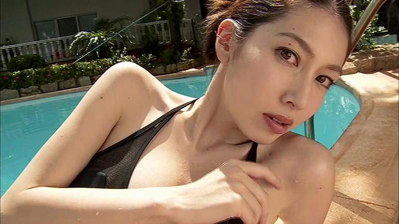 小林恵美 「美貌の吐息」 サンプル画像 1