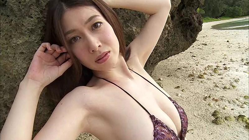小林恵美 「美貌の吐息」 サンプル画像 16