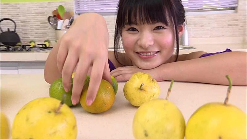 星名美津紀 「桜のとき」 サンプル画像 2