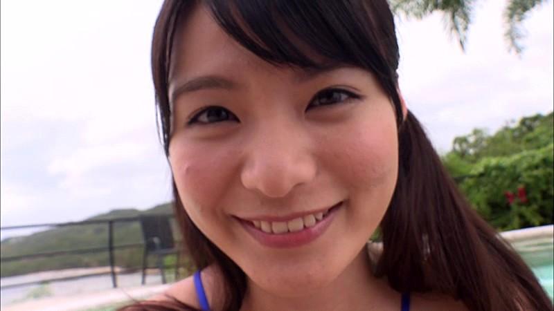 星名美津紀 「夢みる19歳」 サンプル画像 15