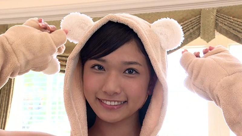 森川彩香 「彩Cute!」 サンプル画像 9