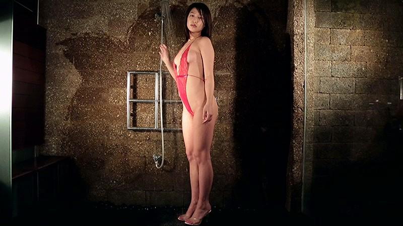 小柳歩 「溢レル~誘惑リゾート」 サンプル画像 5