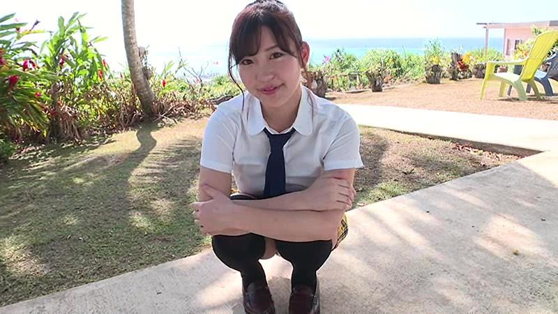 石原佑里子 「笑顔の季節」 サンプル画像 6