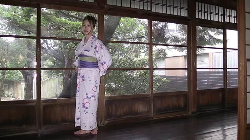 西田麻衣 「秘密」 サンプル画像 11